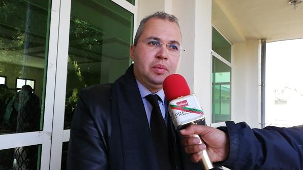 تصريح المدير الاقليمي لمدينة فاس حول مشروع النكوين الرقمي